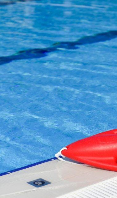 Campionato Italiano di Salvamento: Pool Events